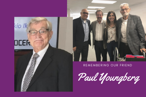 Remembering Paul Youngberg