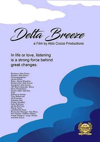 """""""Delta Breeze"""""""