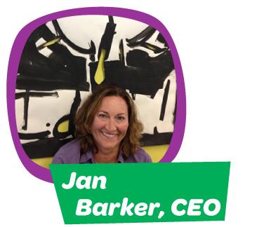 Jan Barker