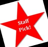 Staff Pick!