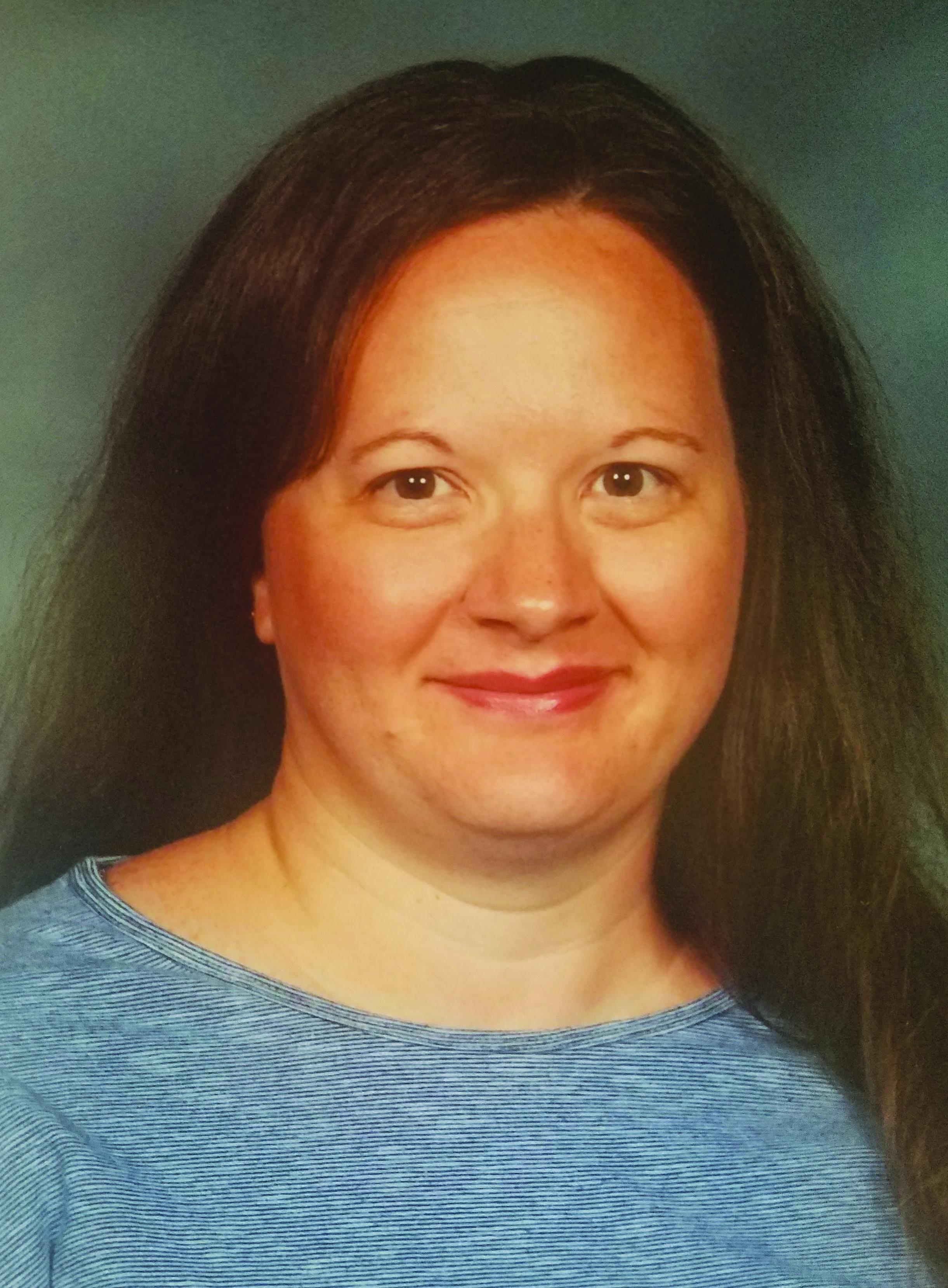 Marie Lucius