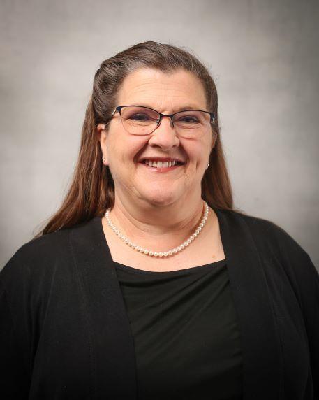 Susan Puckett, RN, Community Health Nurse
