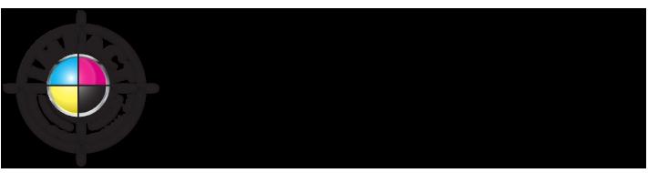 Impact Printers & Lithographers Logo
