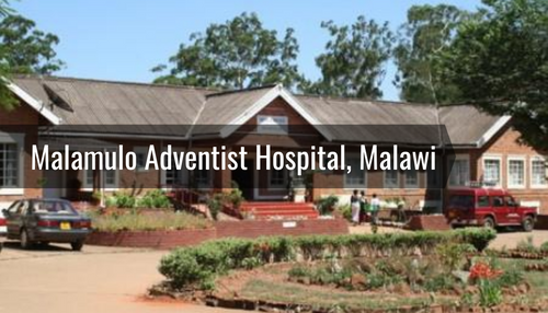 Malamulo Adventist Hospital