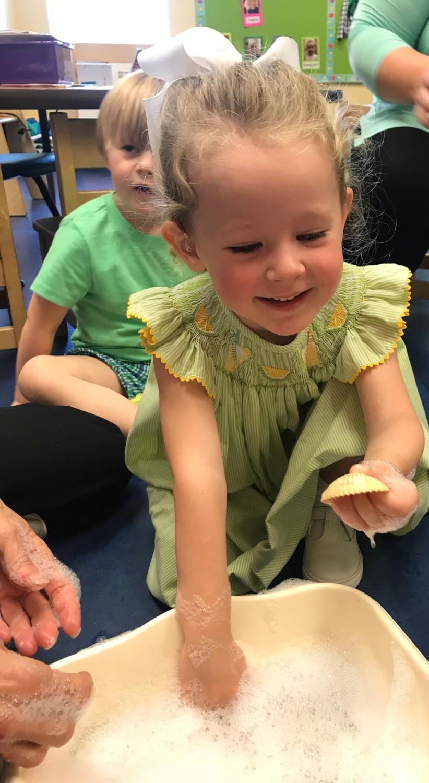 September Classroom News