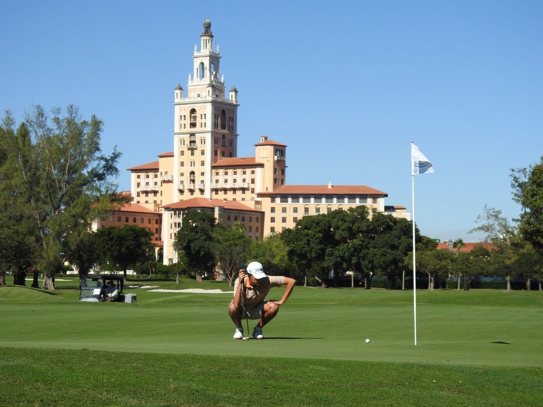 57th Annual Junior Orange Bowl International Golf Championship - Day 3