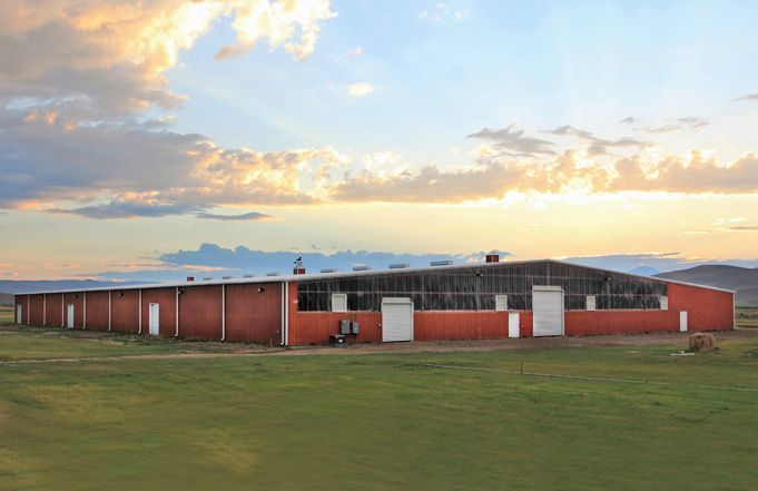 Montana Center for Horsemanship Receives $50,000 Gift for Education & Expansion