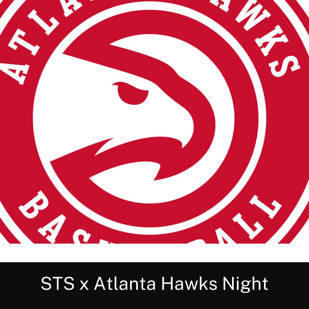 December 10th: STS x Atlanta Hawks Night
