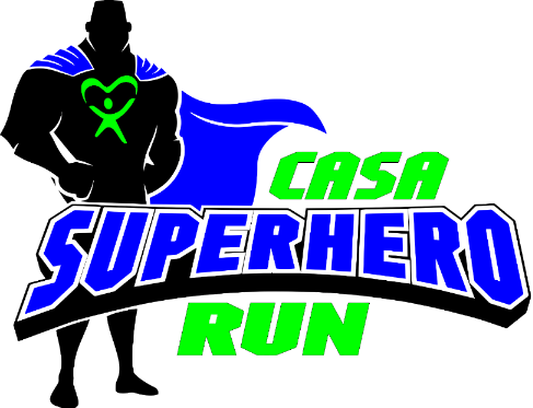 2019 Superhero Run - Back by Popular Demand!