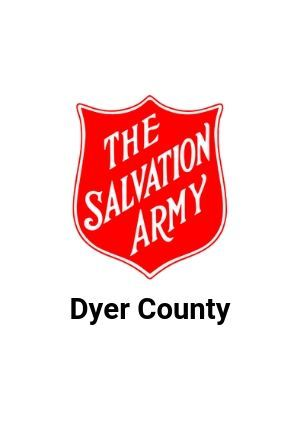 Salvation Army - Dyer County