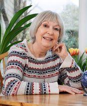 Read more about Author Jacquelline Mitton
