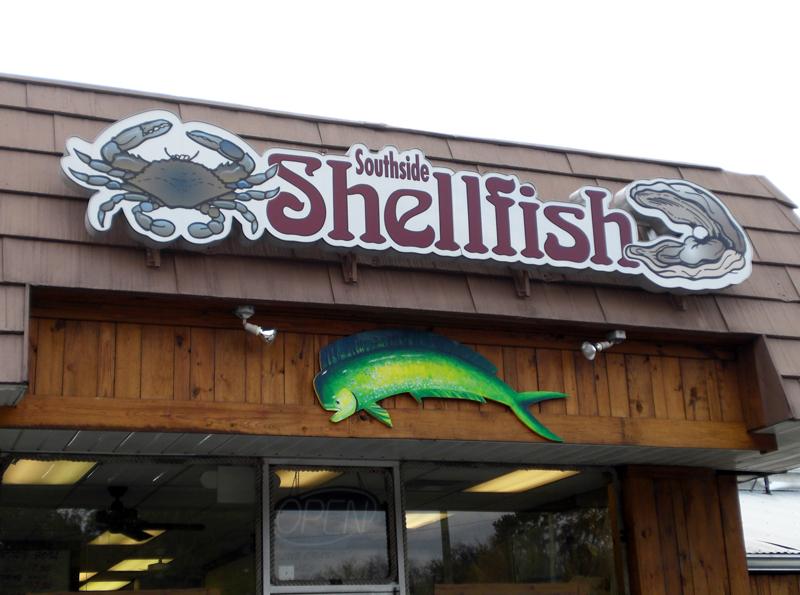 Southside Shellhouse