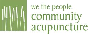 We the People Community Acupuncture