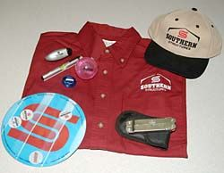 Advertising Specialty /Promotional Products