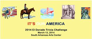 El Dorado Trivia Challenge Accepting Team Registrations Now