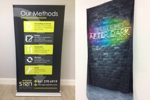 Custom Banners – The perfect Banner type for each occasion in Boca Raton, FL