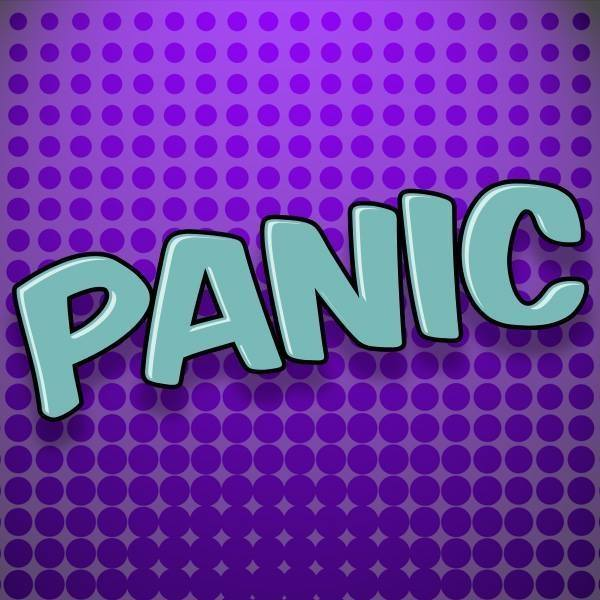 Panic Bar