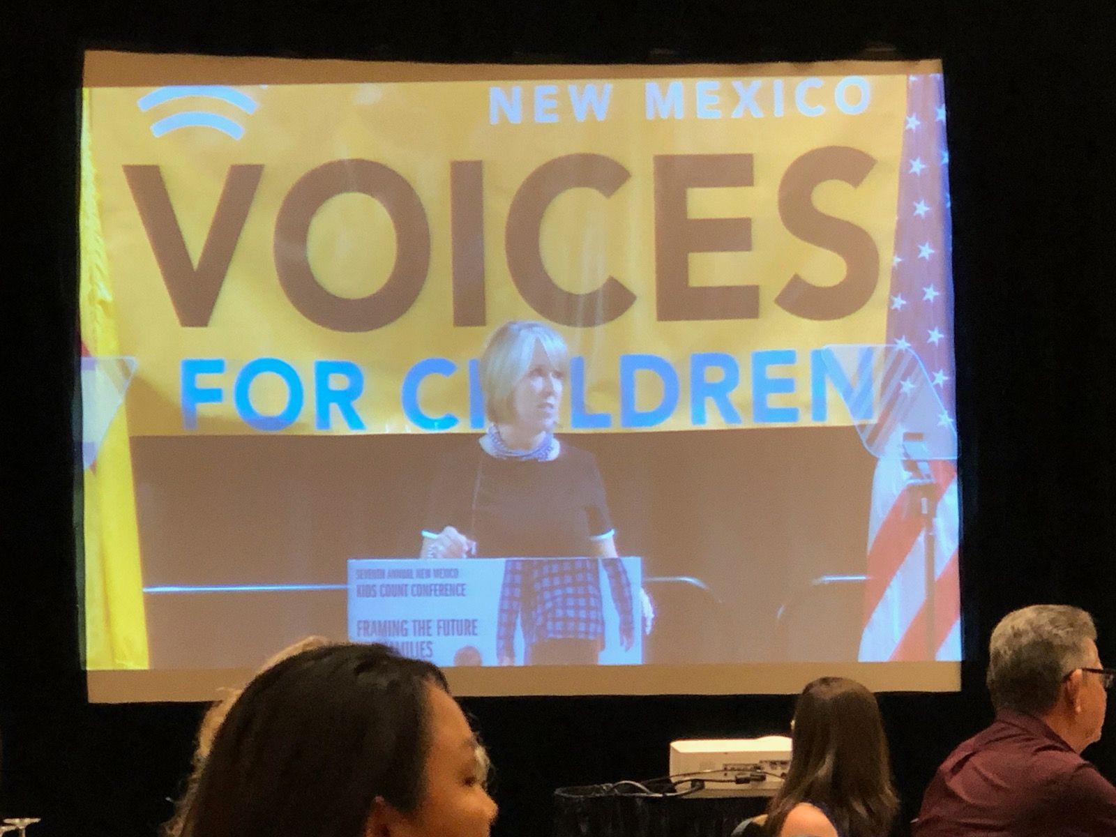 7th Annual New Mexico Kids Count Conference