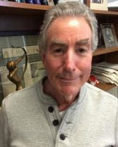 Jerry Silver, PhD | Professor, Department of Neurosciences, Case Western Reserve University