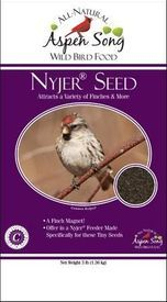 Aspen Song Nyjer Seed
