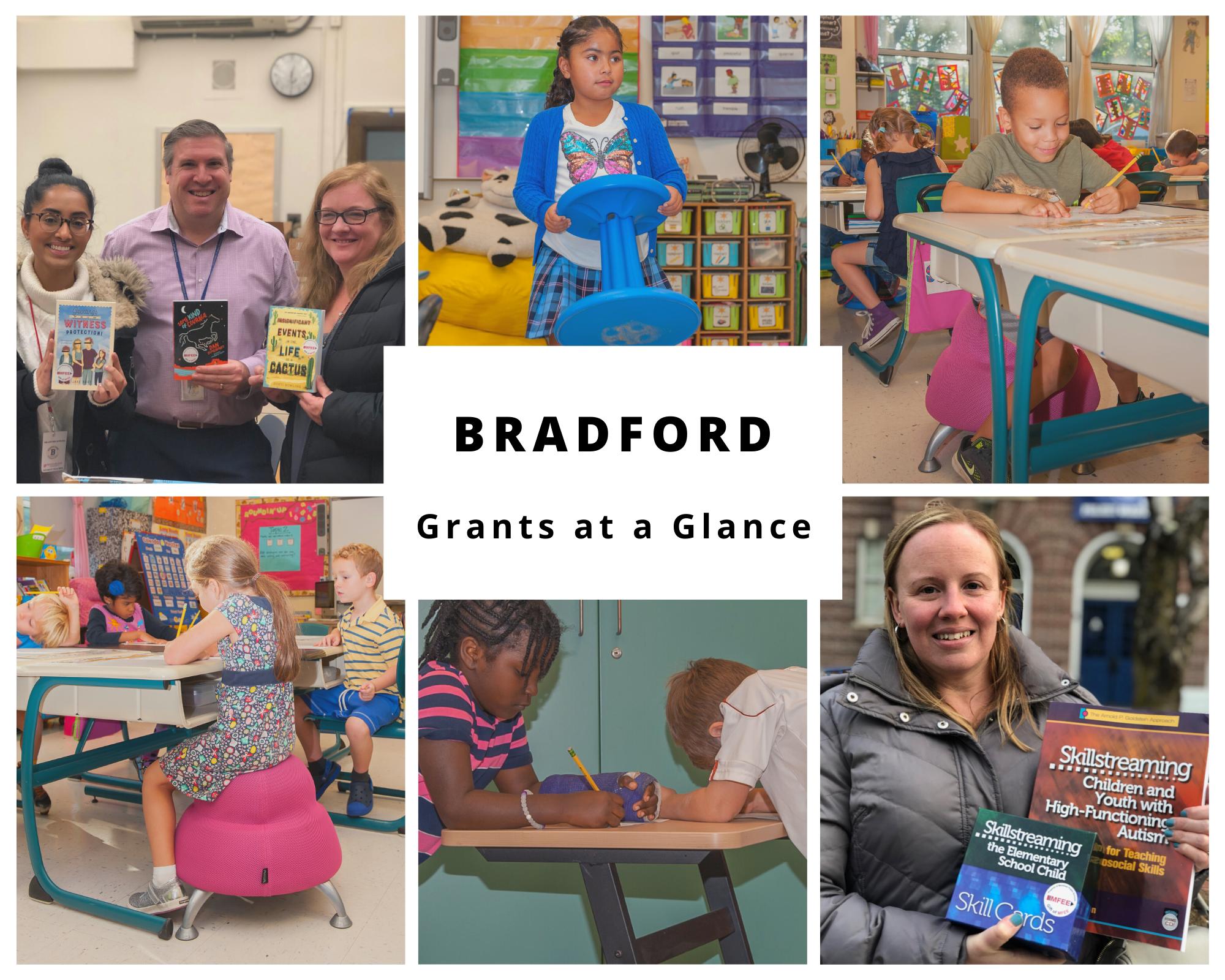 Bradford School