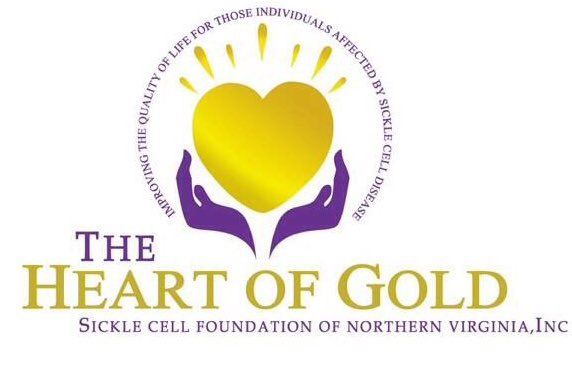 Heart of Gold Foundation: Sickle Cell Foundation of Northern Virginia, Inc.