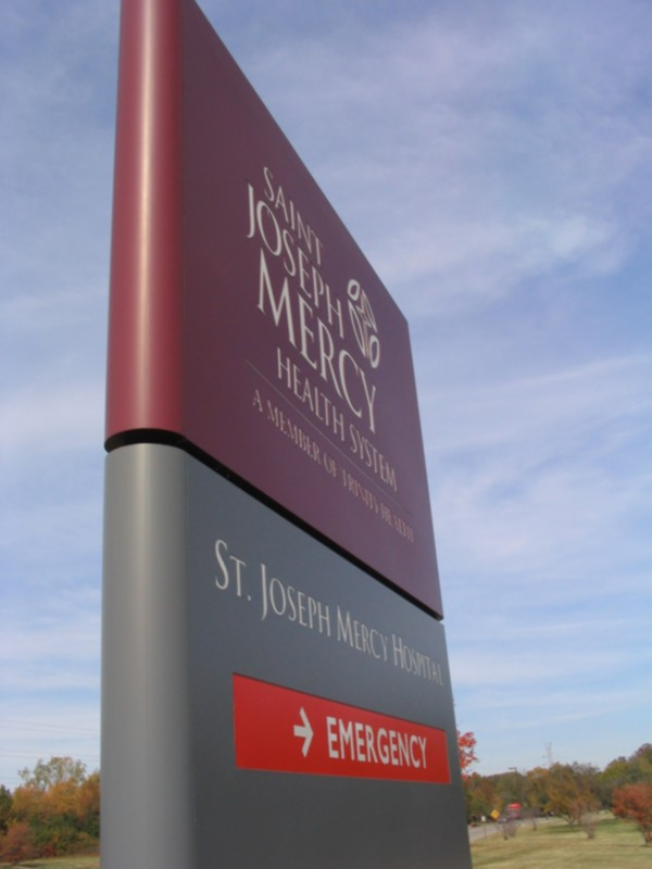 St. Joseph Mercy Health Systems