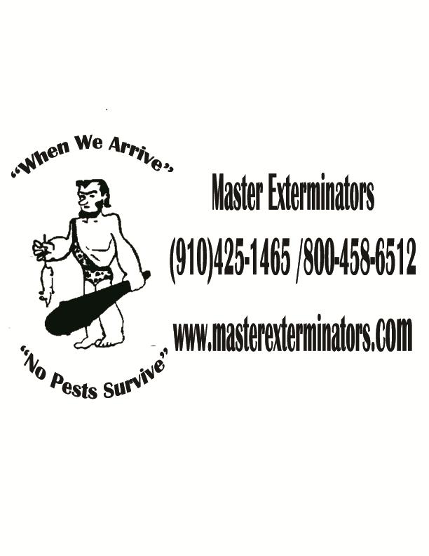 Master Exterminators