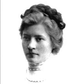 Agnes Meyer Driscoll