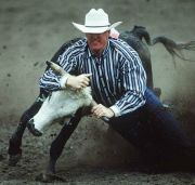 69th Annual Chisholm Trail Rodeo