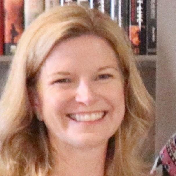 President Elect:  Heather Simmen