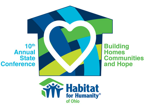 10th Annual Habitat for Humanity of Ohio State Conference