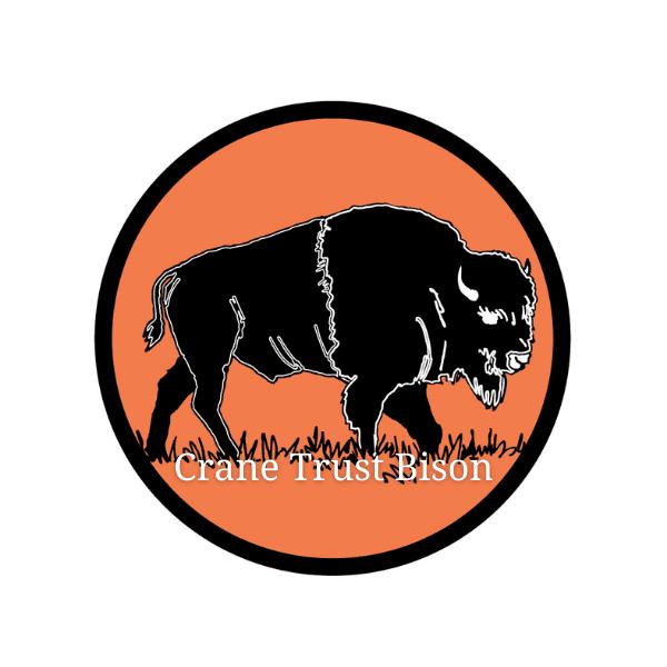 Crane Trust Bison