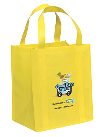 Good2Go Tote Bag