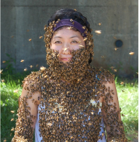 May 18 2021 - Dr. Judy Wu-Smart Extension & Research Entomologist, University of Nebraska- Lincoln/UNL Bee Lab