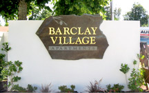 BARCLAY VILLAGE