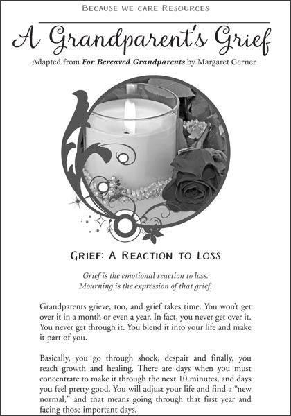 Grandparent's Grief, A