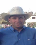 Ryan Vander Pluym - Head Rodeo Coach