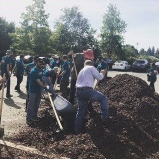 SMUD Cares Day
