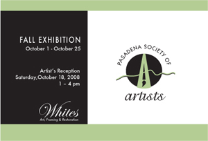 Fall Exhibition