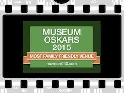 Most Family Friendly Museum Venue