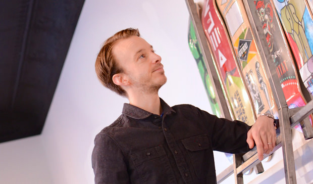 Brant Van Boening, Entrepreneur
