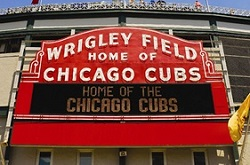 Go Cubs Go! - $424 Total Value