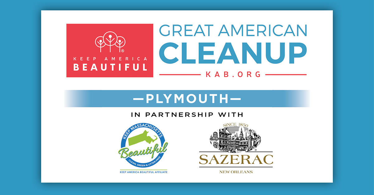 Great American Cleanup of Plymouth Center Hill Preserve