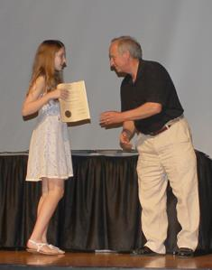 HLA holds 46th annual student awards ceremony