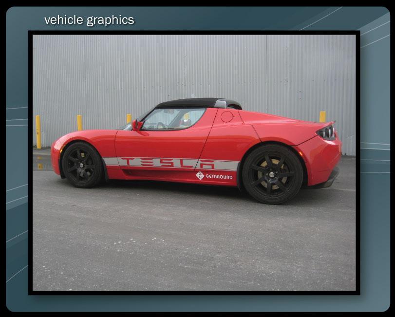 SPROTS CAR GRAPHICS
