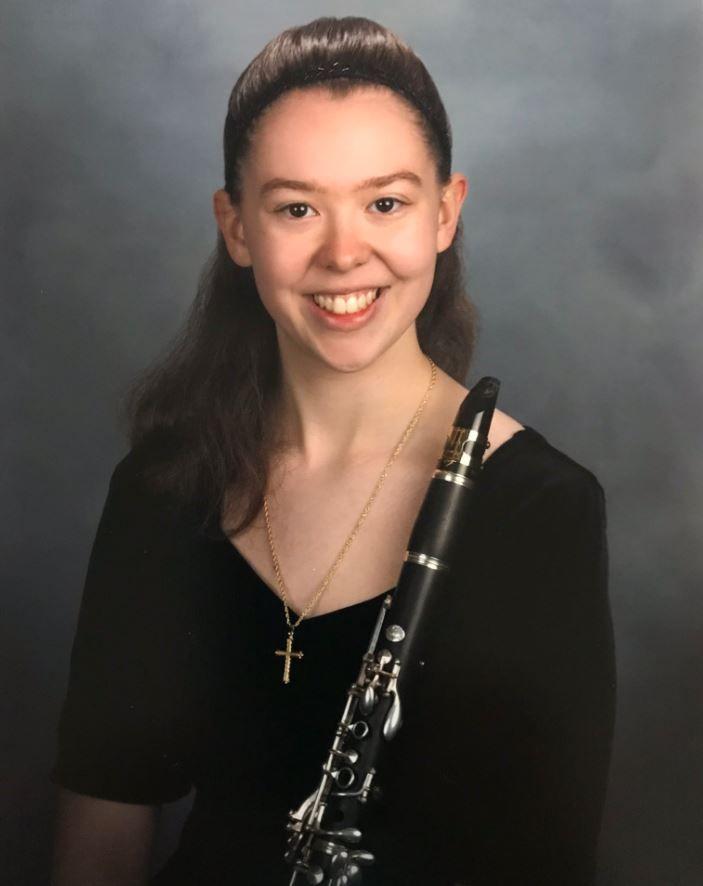 Sophia Bracken