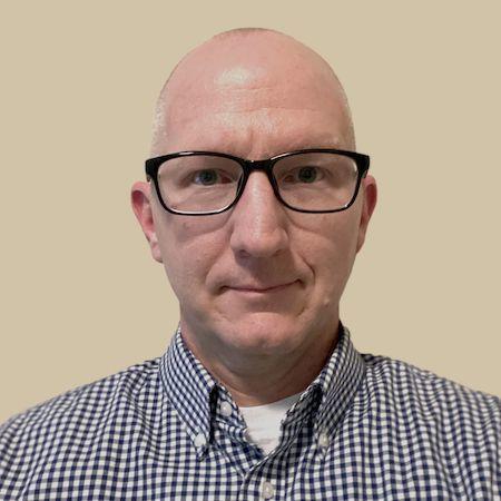 Brian P. Bost, MD MPH