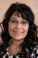 Maria Salinas Sherffius