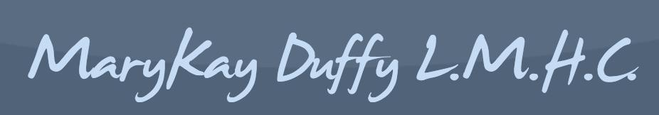 Marykay Duffy LMHC